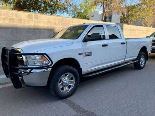 2014 RAM 2500 TRADESMAN - cars & trucks - by dealer - vehicle... for sale in Phoenix, AZ
