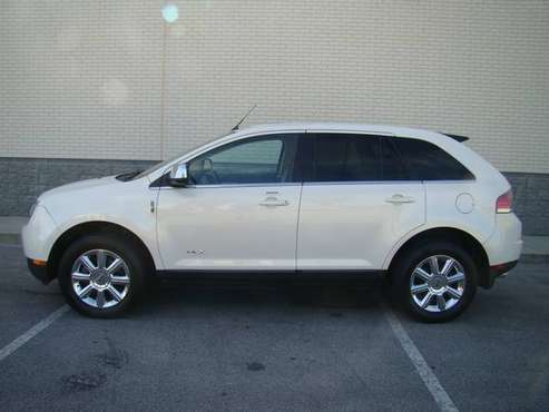 ###SOLD### 2008 LINCOLN MKX ( SUV) ONLY 109 K MILES ! for sale in Madison, AL