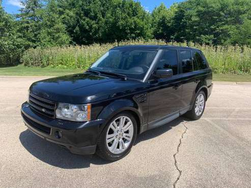 2006 Land Rover Range Rover Sport *CLEAN* for sale in Northbrook, IL