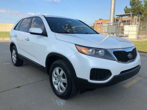 2013 Kia Sorento SUV 1 Owner! for sale in Tulsa, OK