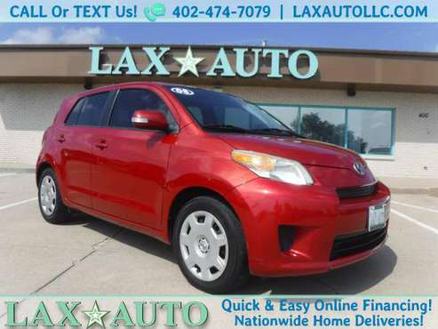 2008 Scion xD 5-Door Hatch * 122k Miles * for sale in Lincoln, NE