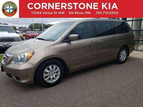 Honda Odyseey EXL for sale in Elk River, MN