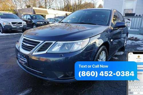 2008 SAAB 9-3 Linear 2.0T SEDAN* *LOADED* *IMMACULATE* MUST SEE* *We... for sale in Plainville, CT
