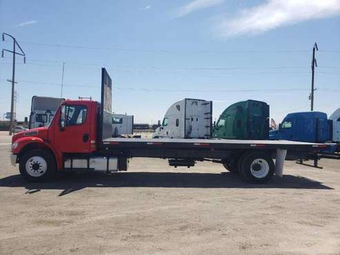 2012 FREIGHTLINER M2 106 for sale in Bakersfield, CA