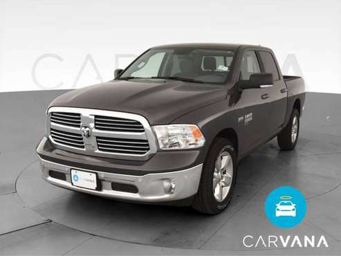 2019 Ram 1500 Classic Crew Cab SLT Pickup 4D 5 1/2 ft pickup Gray -... for sale in Ronkonkoma, NY