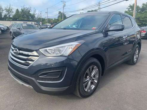 *************2015 HYUNDAI SANTA FE SPORT AWD SUV!! for sale in Bohemia, NY