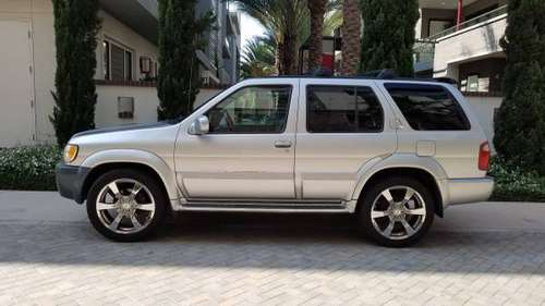 2003 Infiniti QX4 ** 4.9 stars out of 50 reviews!! for sale in Playa Vista, CA