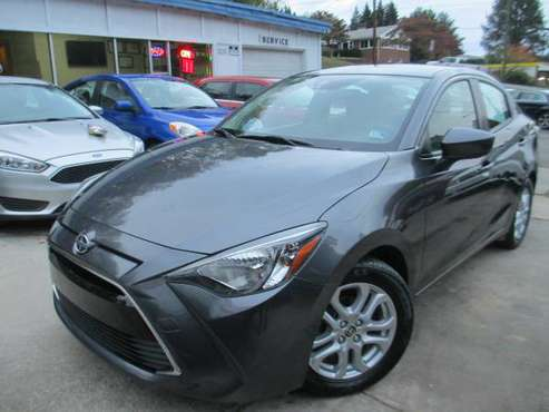 2016 Scion iA* Clean CARFAX*Super Nice car*Drives Great*Gas Saver* for sale in Roanoke, VA