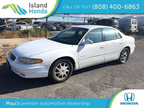 1998 Buick Regal 4dr Sdn LS for sale in Kahului, HI