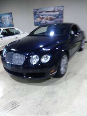 2005 Bentley for sale in Garden City, MI