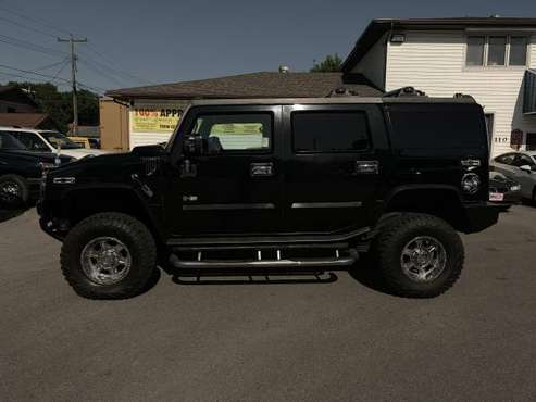 ★★★ 2003 Hummer H2 Luxury 4x4 / Fully Loaded ★★★ for sale in Grand Forks, ND
