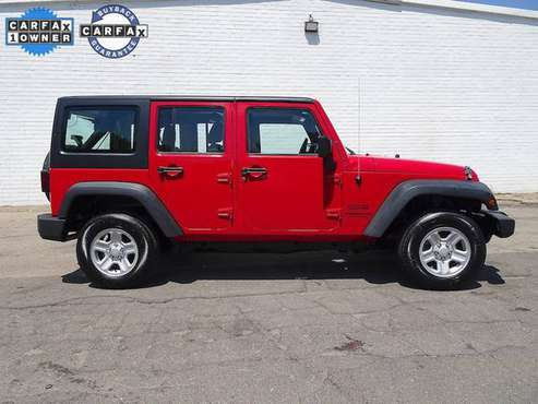 Jeep Wrangler Right Hand Drive Postal Mail Jeeps Carrier RHD Vehicles for sale in Baltimore, MD
