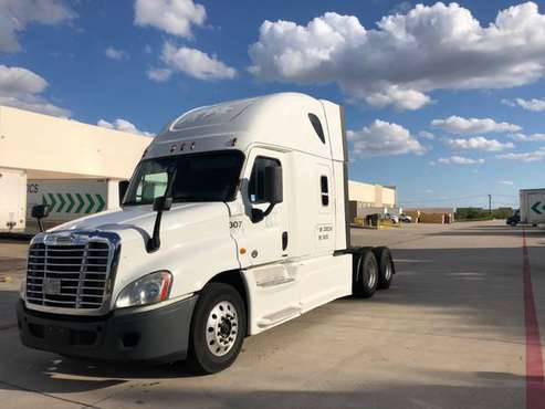2015 FREIGHTLINER CASCADIA for sale in GRAPEVINE, TX