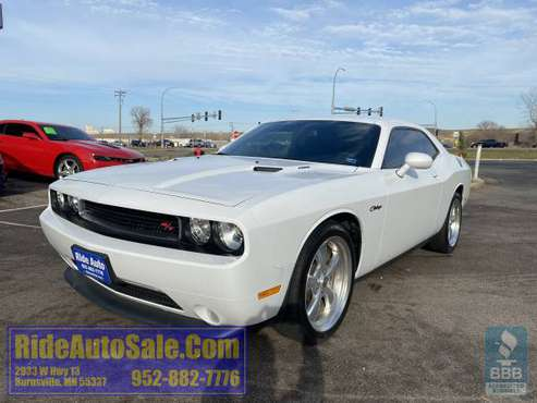 2012 Dodge Challenger RT R/T Modified 5.7 V8 6 speed FINANCING... for sale in Burnsville, MN