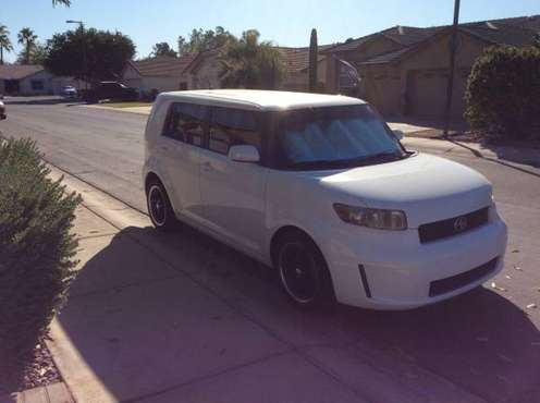 2009 Scion XB Hatchback 4dr for sale in Gilbert, AZ