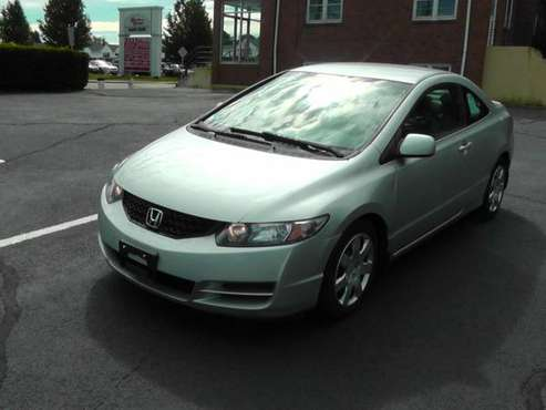 2011 Honda Civic LX Coupe 106k miles for sale in Westerly, RI
