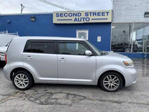 2008 Scion Xb Scion Xb 2.4l 4 Cylinder 4-speed Automatic - cars &... for sale in Manchester, NH