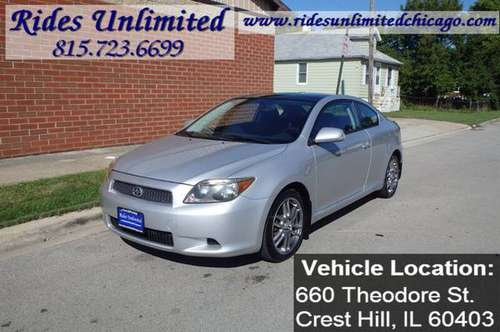 2006 Scion tC for sale in Crest Hill, IL