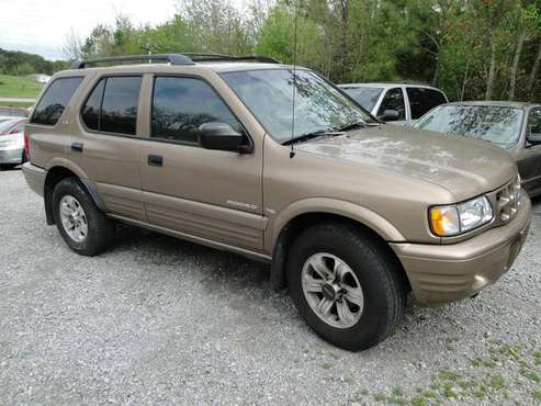 01 Isuzu Rodeo 1 owner! for sale in Maryville, TN