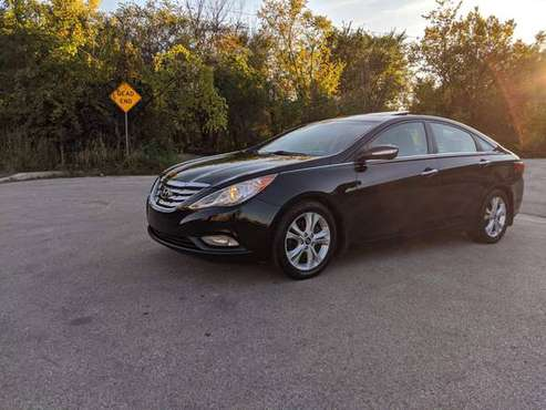 2011 Hyundai Sonata GLS for sale in Villa Park, IL