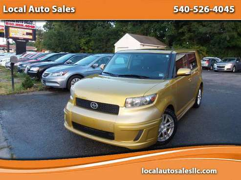 2008 Scion XB for sale in Roanoke, VA