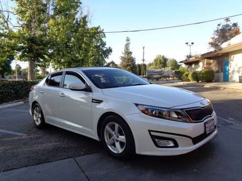 2015 KIA OPTIMA GDI! WE FINANCE ANYONE for sale in Canoga Park, CA