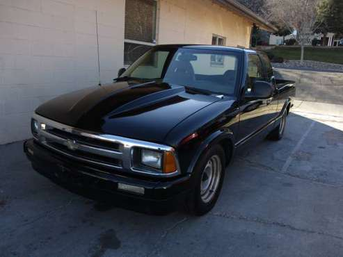 97 chevy s-10 for sale in St George, UT