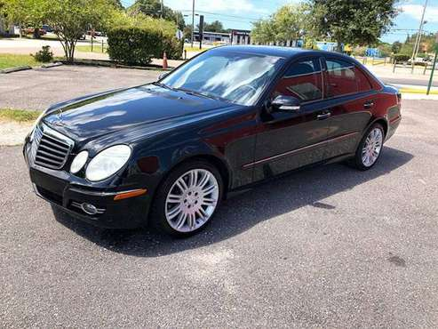 2007 Mercedes Benz E350 4Matic ***ULTIMATE AUTOS OF TAMPA BAY*** for sale in largo, FL