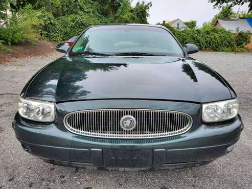 2002 Buick Lesabre Limited for sale in Providence, RI