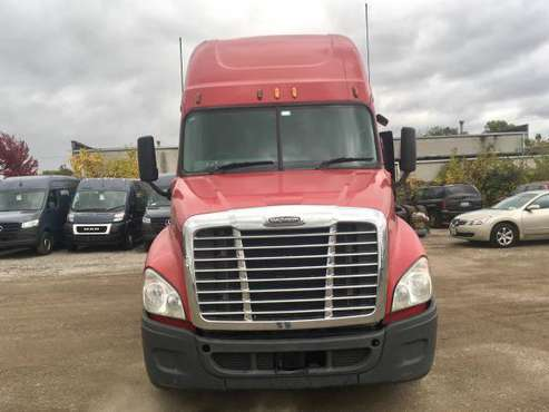 Semi truck for sale for sale in Bridgeview, IL