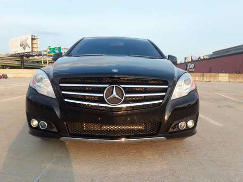 2011 MERCEDES BENZ R350 DIESEL for sale in Brooklyn, NY