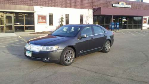 2007 Lincoln MKZ. Daily Driver. 158,000 Miles. Loaded. for sale in Saint Paul, MN