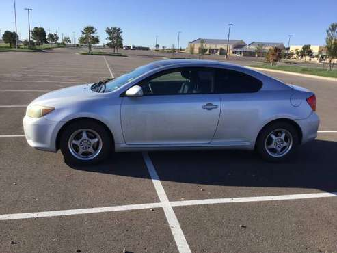 2005 Scion Tc priced to sell for sale in Amarillo, TX