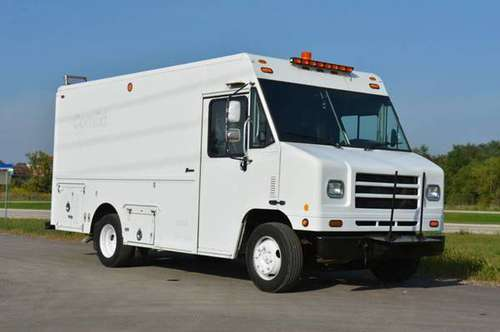 2004 International 1652 Step Van for sale in springfield, IL, IL
