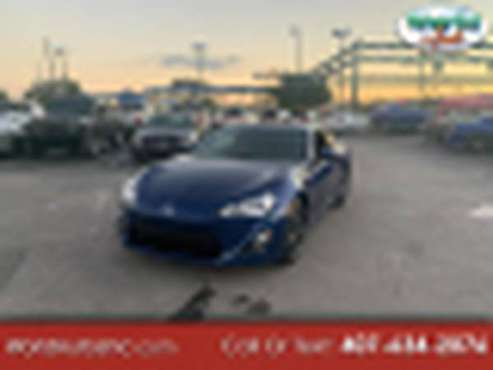 2015 Scion FR-S - cars & trucks - by dealer - vehicle automotive sale for sale in Orlando, FL