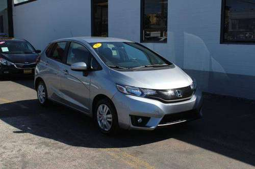 2017 Honda Fit LX HABLAMOS ESPANOL! for sale in Seattle, WA