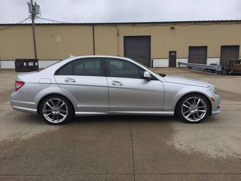 2010 Mercedes Benz c300 for sale in Rocky River, OH