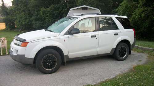 2003 saturn vue for sale for sale in York, PA