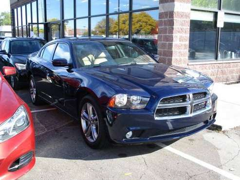 👍2014 DODGE CHARGER Bad Credit Ok Guaranteed Financing $500 Down... for sale in Southfield, MI