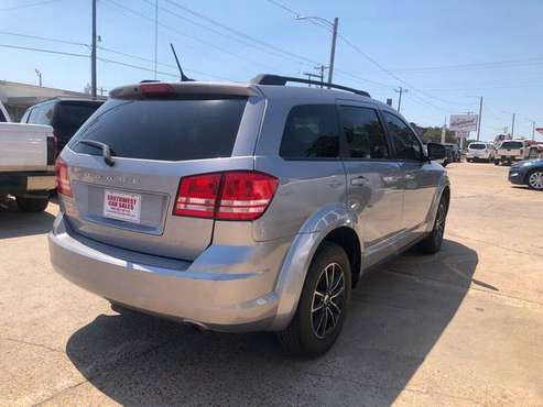 2018 Dodge Journey SE 4dr SUV - Home of the ZERO Down ZERO Interest!... for sale in Oklahoma City, OK