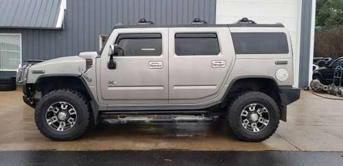 2003 Hummer H2 for sale in Inwood, SD