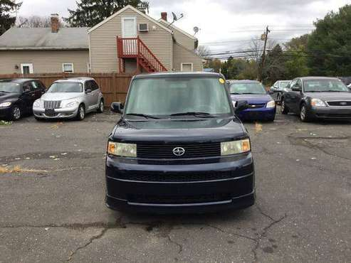 2005 Scion xB 5dr Wgn Auto for sale in East Windsor, CT