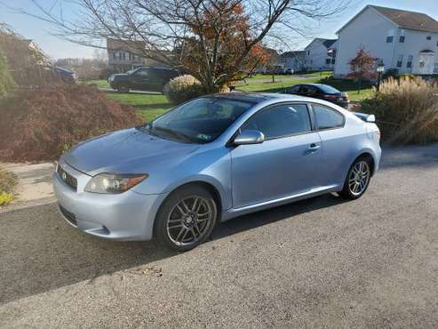 2008 Scion TC - cars & trucks - by owner - vehicle automotive sale for sale in Stewartstown, PA