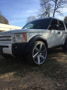 Land rover superclean ..trade or forsale for sale in PALESTINE, TX