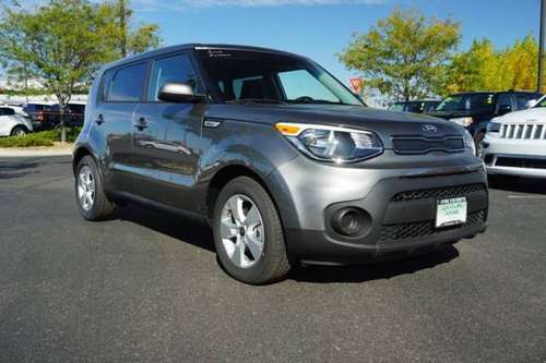 2019 Kia Soul Base for sale in Windsor, CO