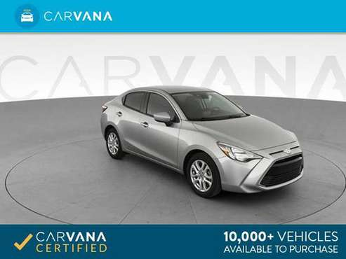 2016 Scion iA Sedan 4D sedan SILVER - FINANCE ONLINE for sale in Arlington, District Of Columbia