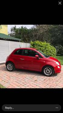 2012 Fiat 500 Pop for sale in Fort Lauderdale, FL