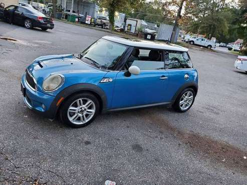 2010 mini cooper S ($4500 or best offer) - cars & trucks - by owner... for sale in Severn, MD