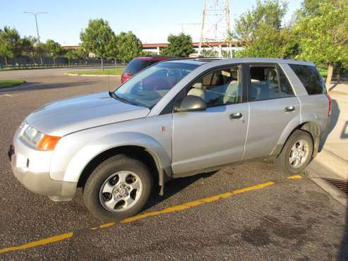2002 Saturn VUE FWD 5 spd for sale in Saint Paul, MN