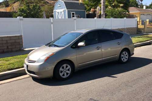 2007 Toyota Prius Touring for sale in Chino Hills, CA